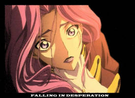 Falling In Desperation by kono-kimochi