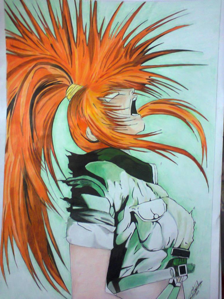 Leona by BrunaTeam
