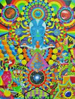 Teachings of the Universe by GerardoGomez