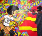 Shoot me, I'm not afraid by GerardoGomez