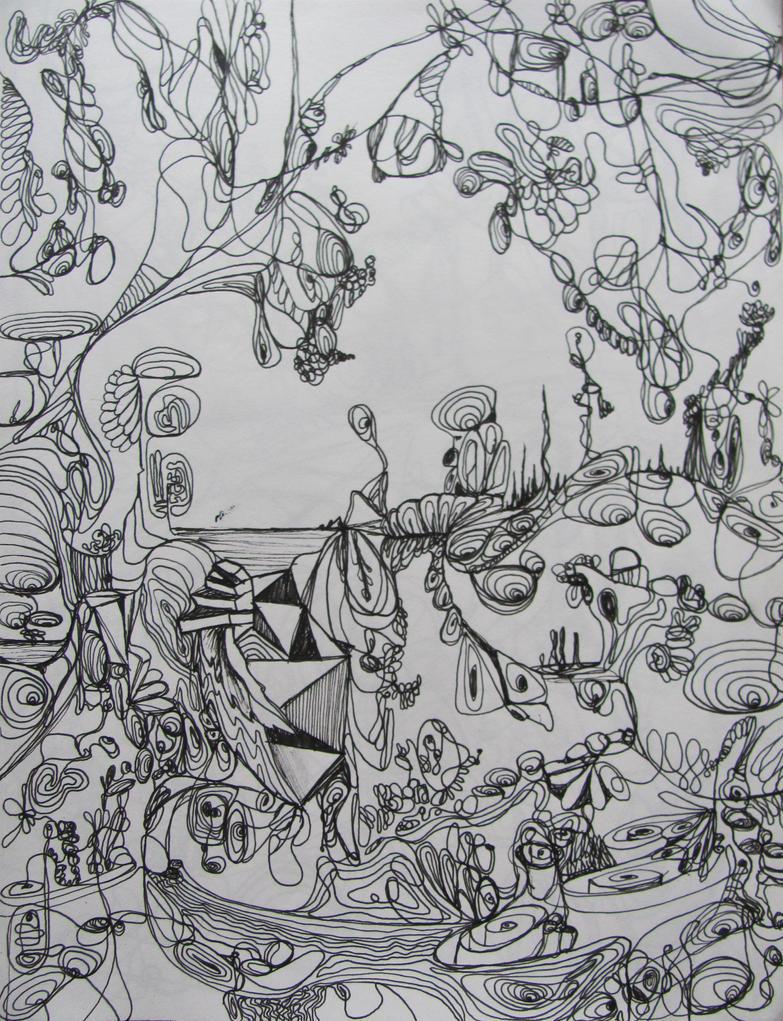 Landscape by GerardoGomez