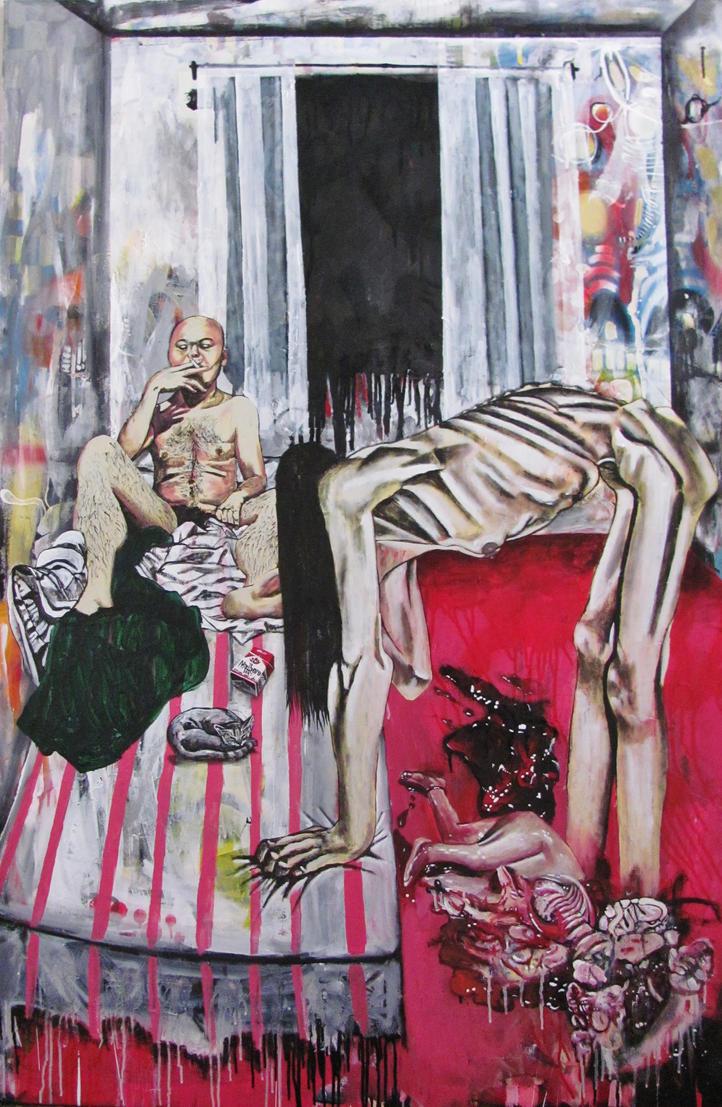 Day of Apathy by GerardoGomez