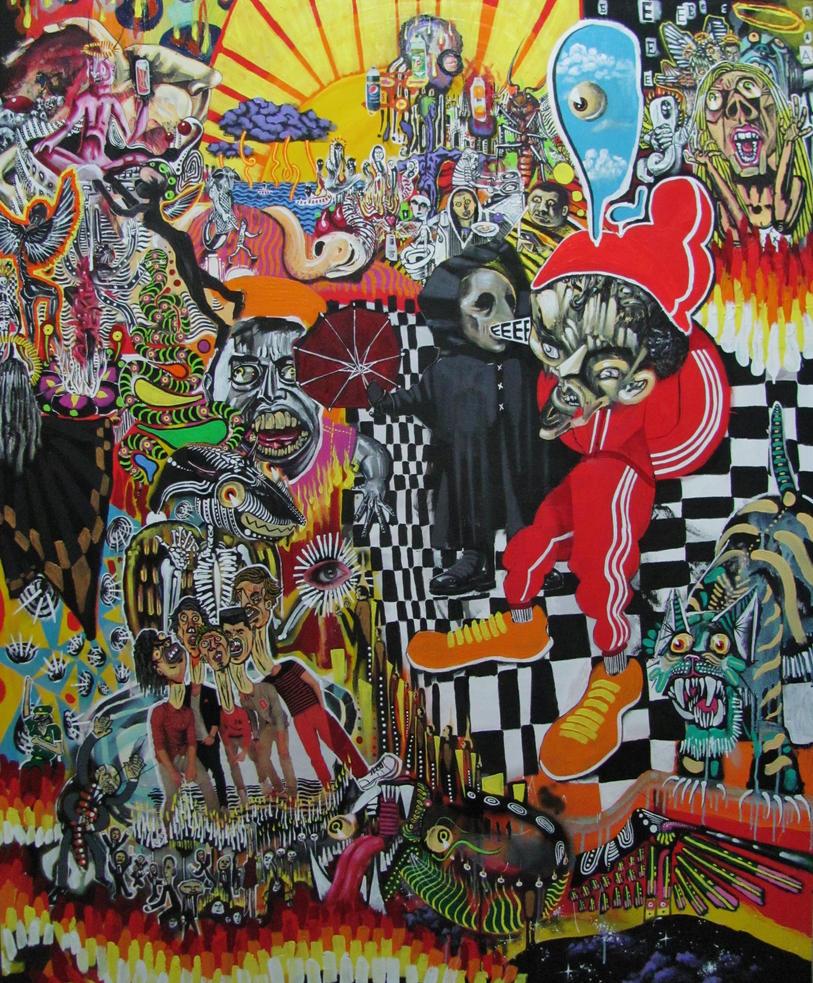 Revelations by GerardoGomez