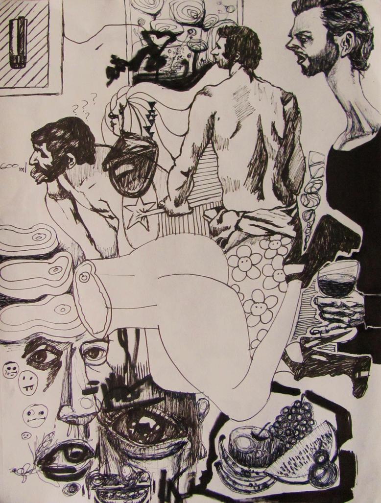 Opening by GerardoGomez