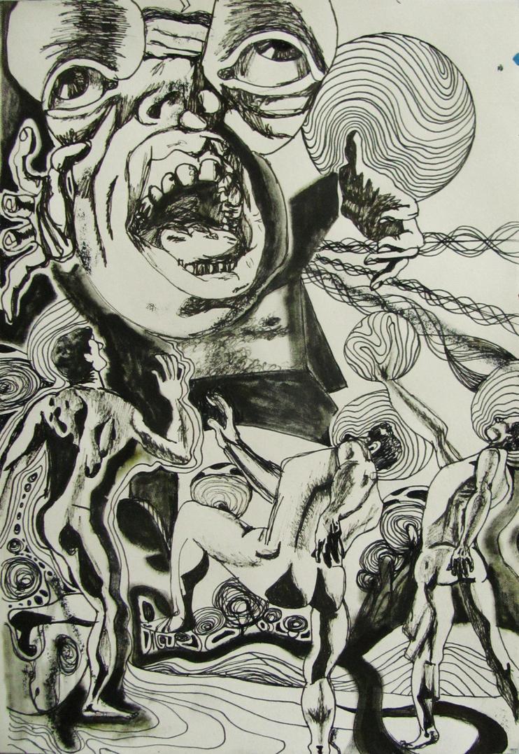 Self discovery by GerardoGomez