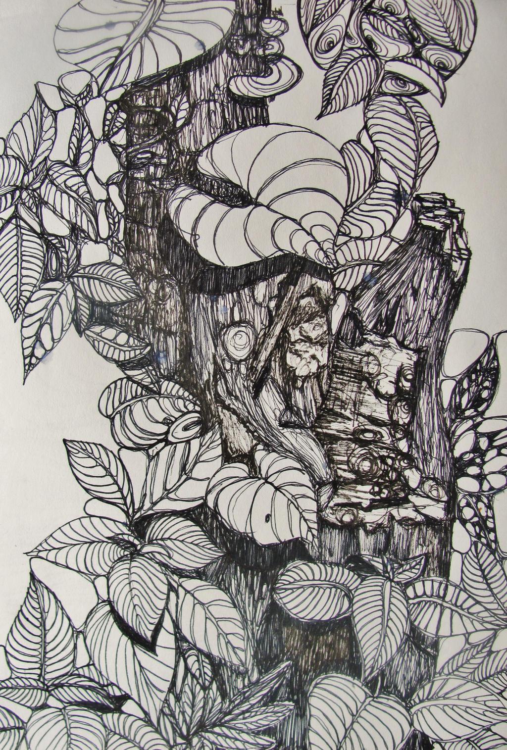 Tree by GerardoGomez