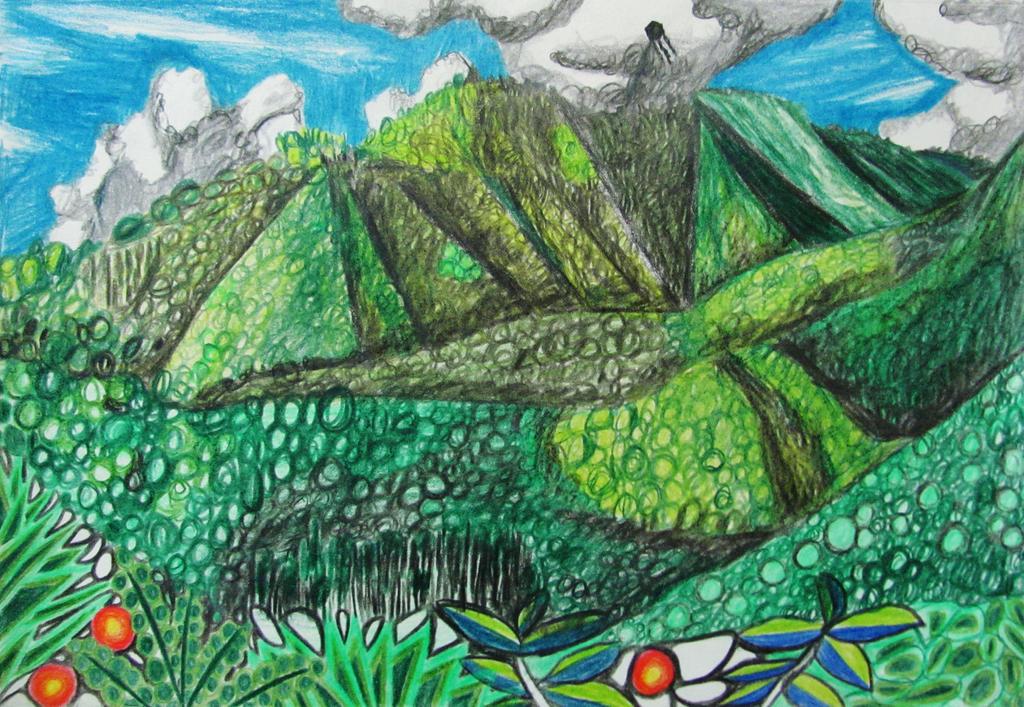 Hills by GerardoGomez
