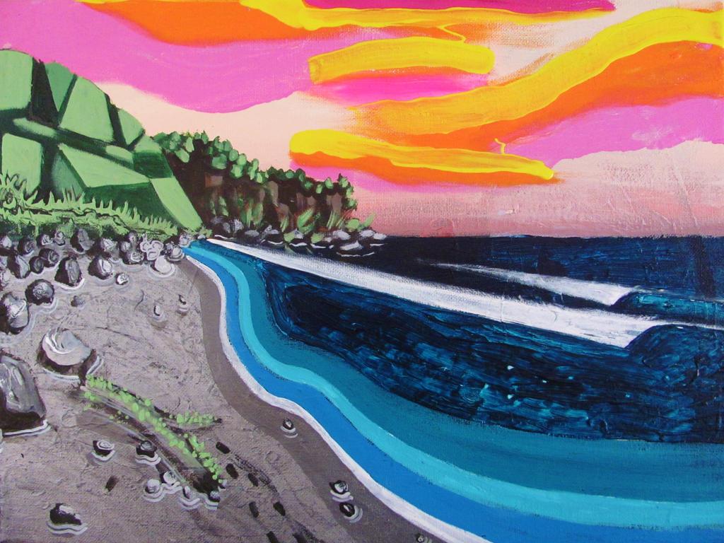 Seascape by GerardoGomez