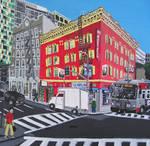 Mission and 9th Street, San Francisco, California by GerardoGomez
