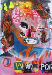 Maitra retratada by GerardoGomez