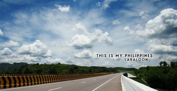 Expressway by Laraliz