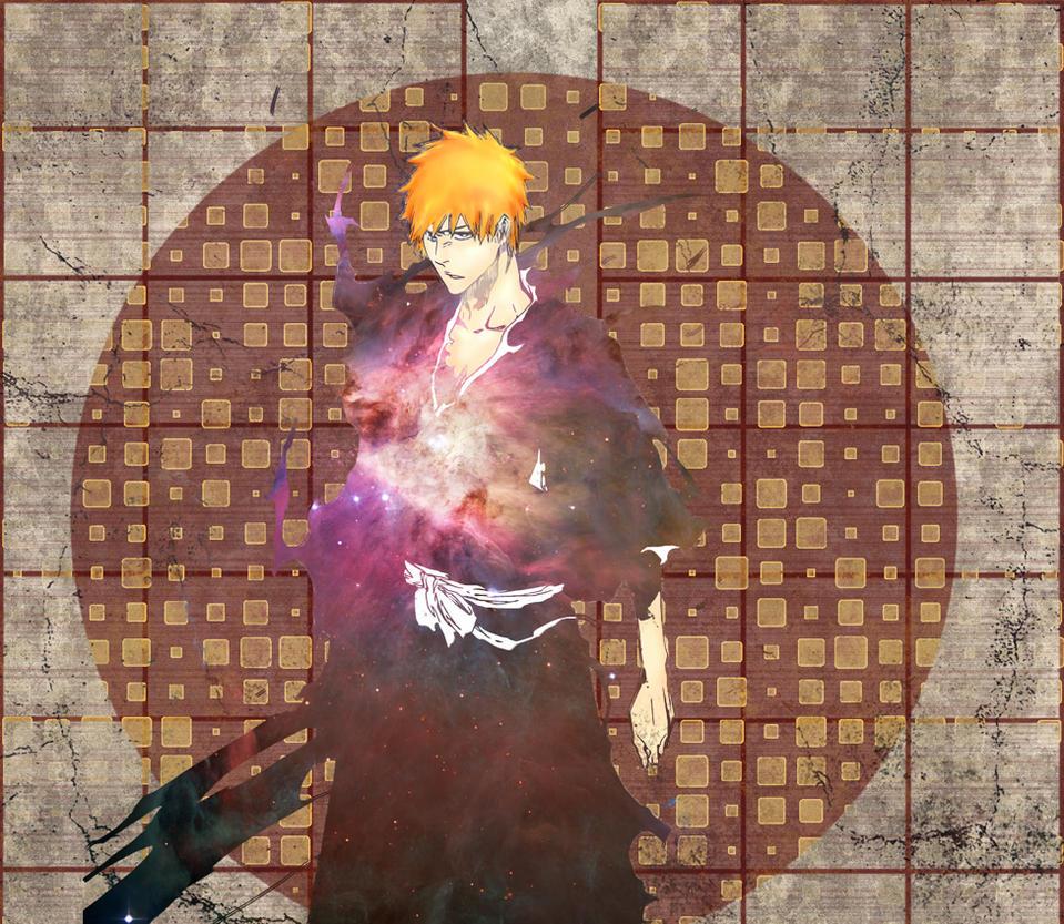 Shinigami power by TeoMonro