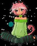 Mika -Colored