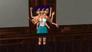 Awakenings: Rina's story by Katze7