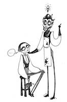 Doctor Please by pageboy