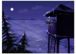 Siberian Nights