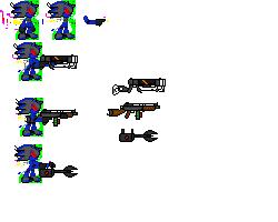 GUN Enclave by Screamingmaddog5521