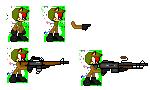 New Acorn Republic Soldier by Screamingmaddog5521