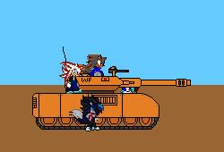 We're Tanking It by Screamingmaddog5521