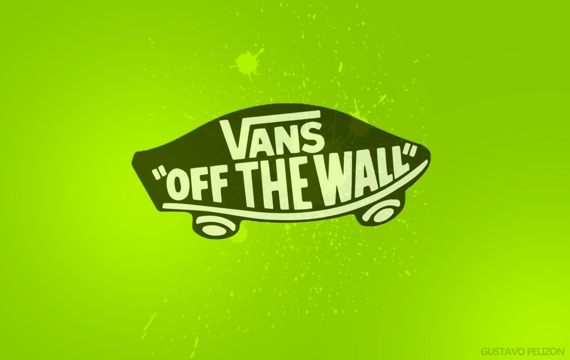 Wallpaper Hd Vans