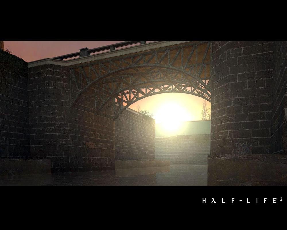 half life 2 wallpaper 2 by darkfury on deviantart