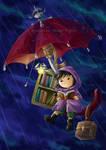 Umbrella Trip
