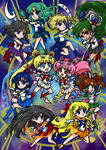 Sailor Planet Attack