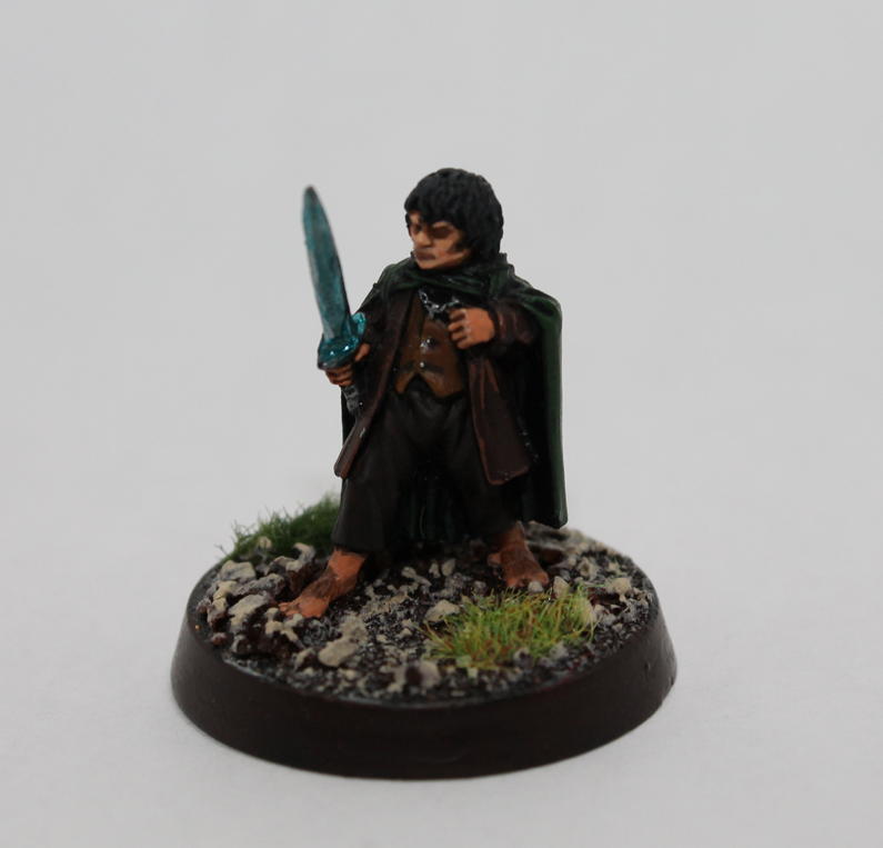 D Exhibition Jbr : Lord of the rings miniatures show off reaper message board