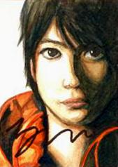 Matsushita Yuya by salvationtoakuma