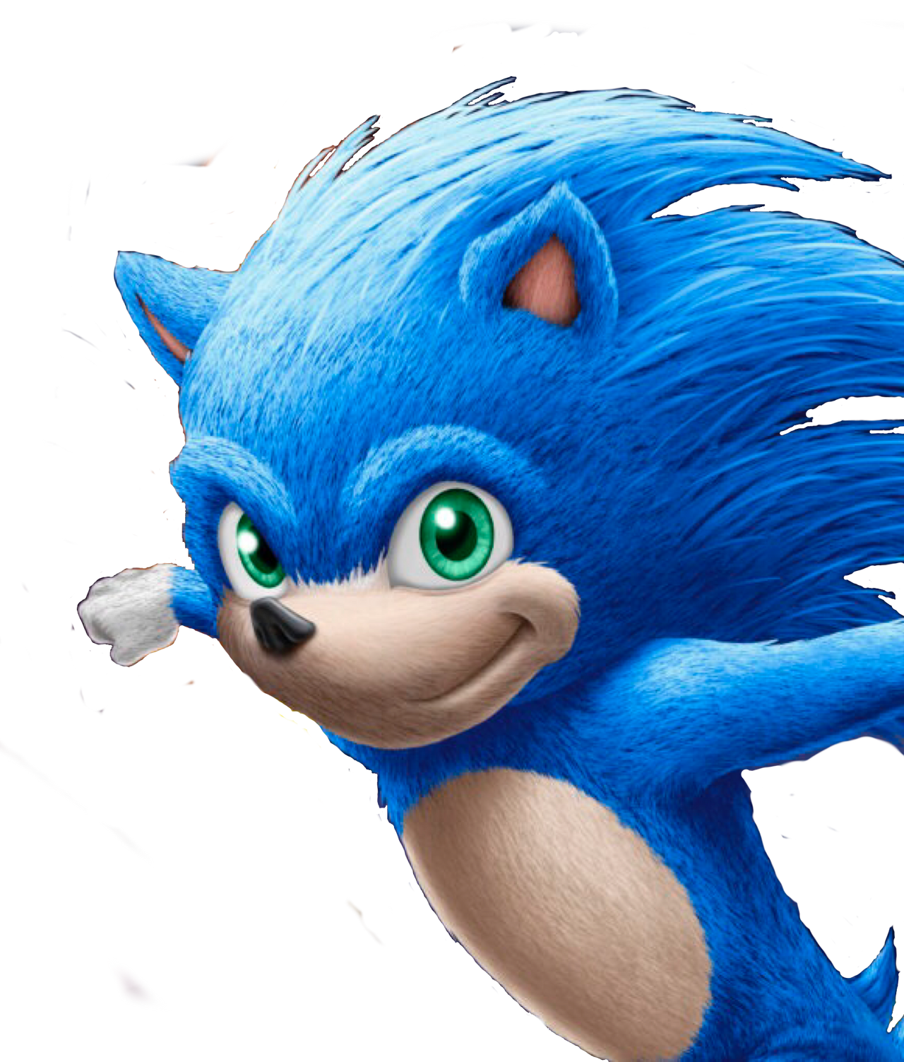 Sonic Movie Png By Switchstar2001 On Deviantart