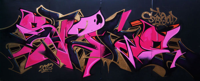 Stay Gold 2013 by Tag02