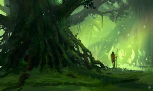 Jungle Guardian