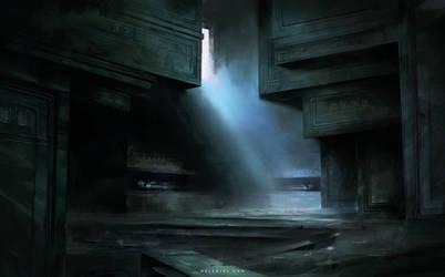 Chamber by Nele-Diel