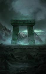 Necromancer's Gate