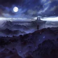 Dreamlands by Nele-Diel
