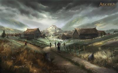 Settlement by Nele-Diel