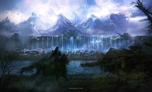 Kingdom's Border