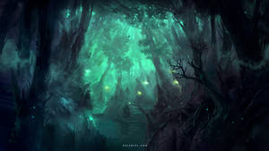 Deep Forests