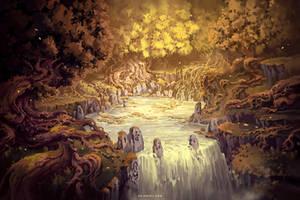 <b>Well Of The Golden Tree</b><br><i>Nele-Diel</i>