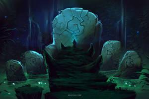 <b>Magical Sanctuary</b><br><i>Nele-Diel</i>