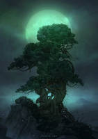 <b>Moonlight</b><br><i>Nele-Diel</i>
