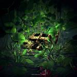 Treasure in the Swamp