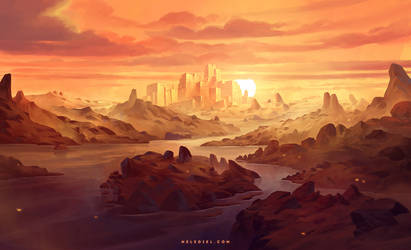 Desert Realm
