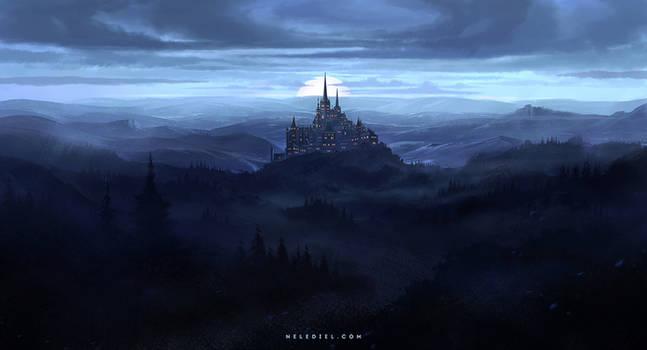 Dark Hills