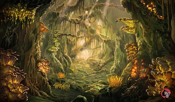 Rotten Woods