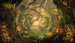 Rotten Woods by Nele-Diel