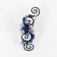 Blueberry Fairy by Gailavira