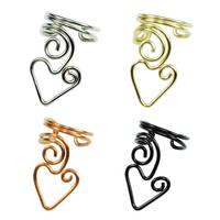 Heart Ear Cuffs by Gailavira