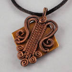 Copper and Brass