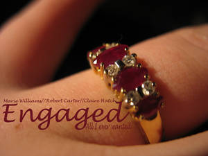 Engaged: All I ever wanted